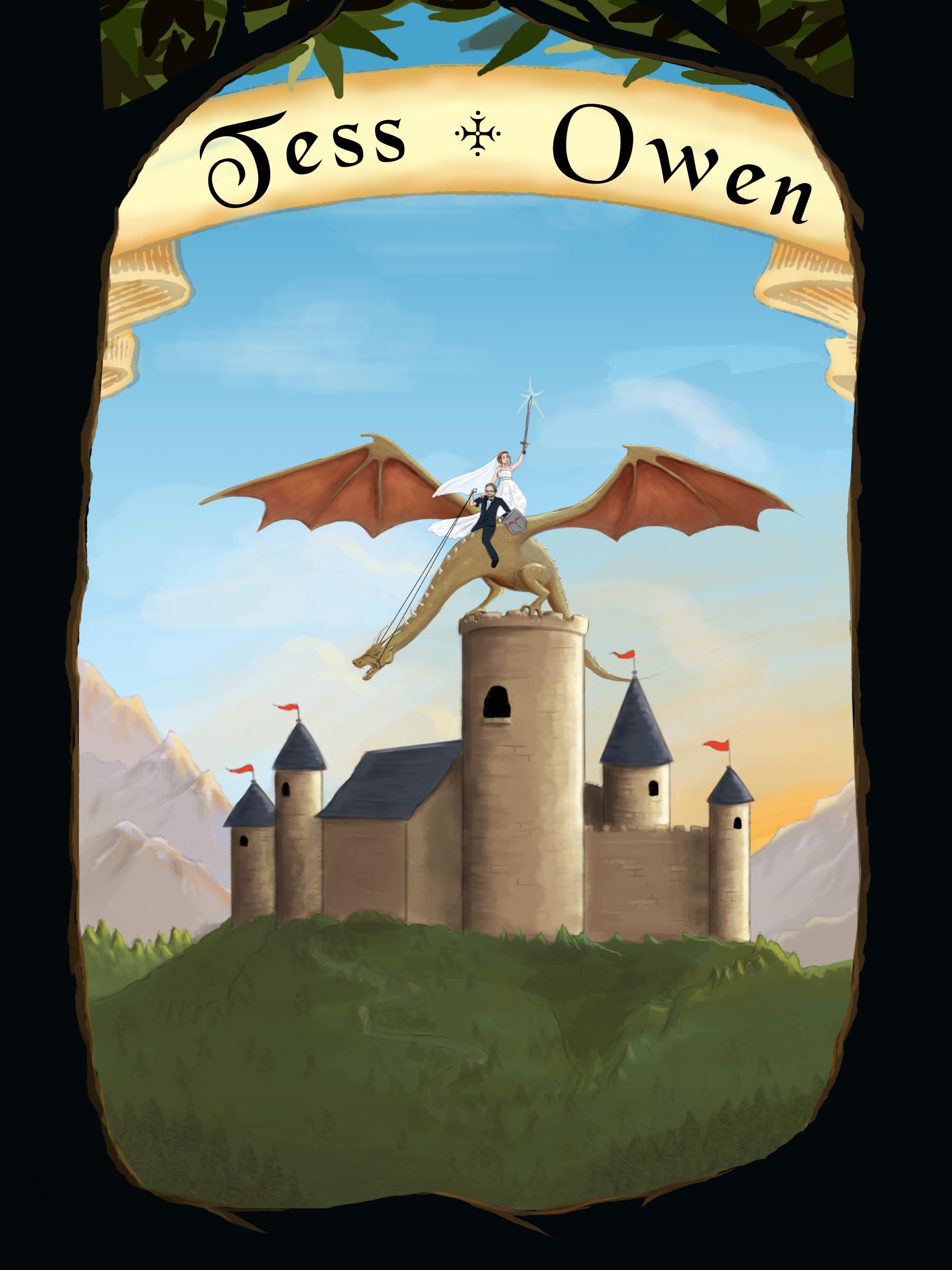 Tess&OwenWedding_Card